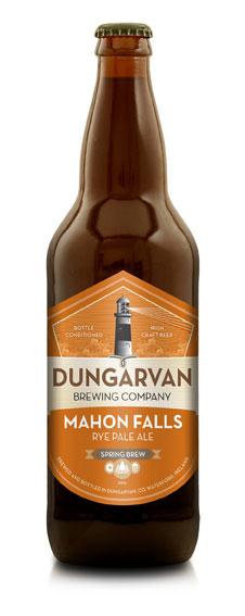 Mahon Falls Rye Pale Ale