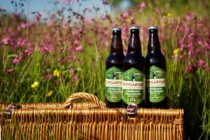 Comeragh Challenger Irish Bitter - Gluten Free Beer