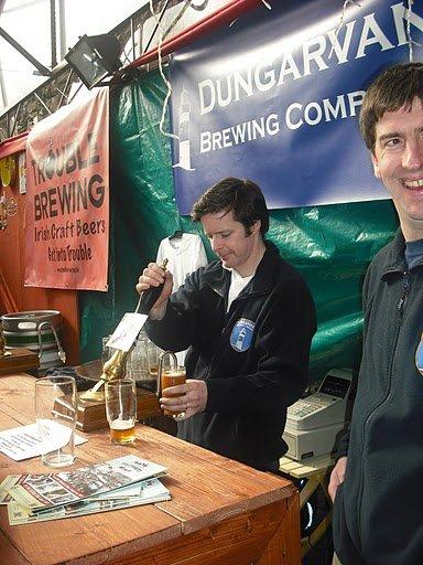 Easter Beer Festival 2010