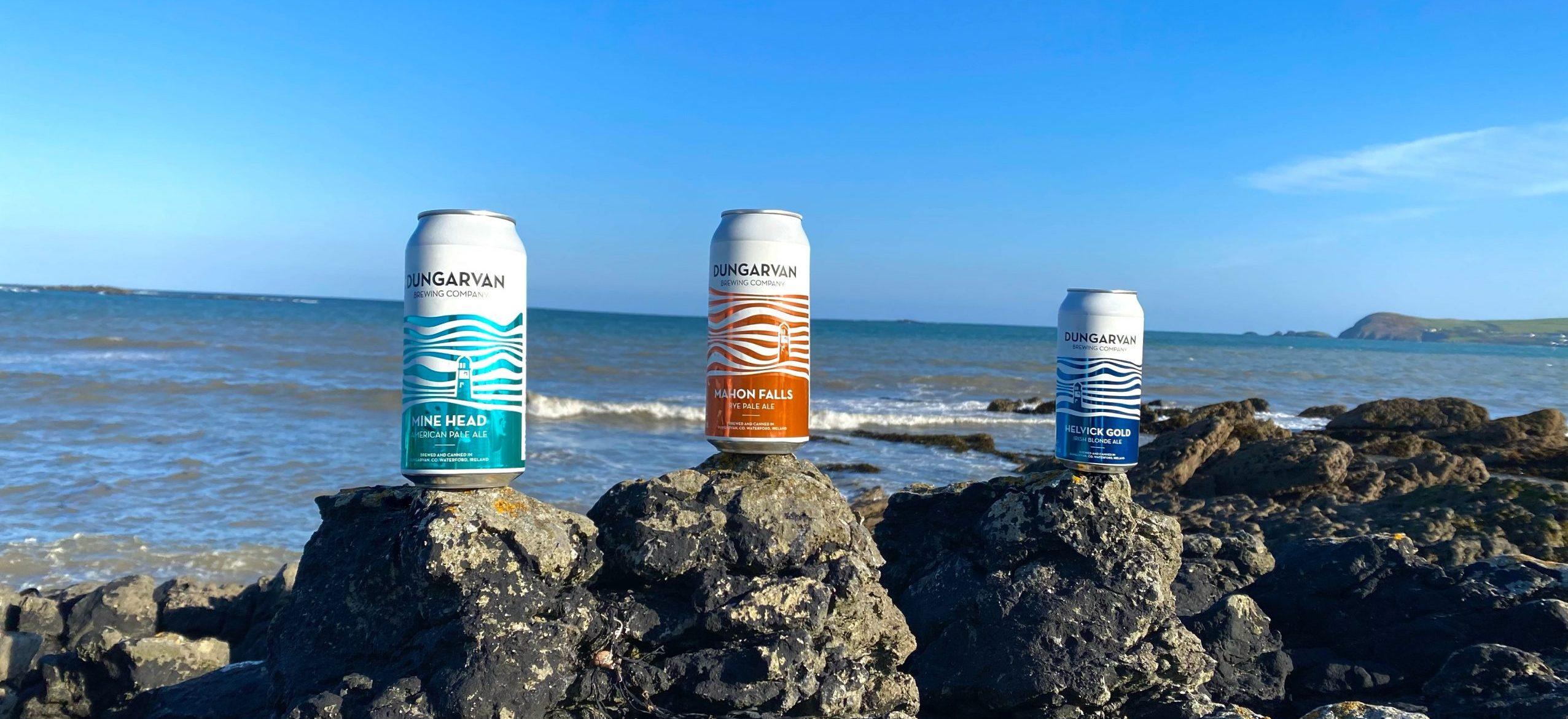 Dungarvan Brewing Company